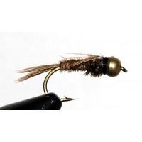 Pheasant Tail Gullhode