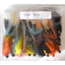 Laksetuber - 24 tuber