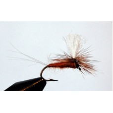 Vespertina Parachute Variant