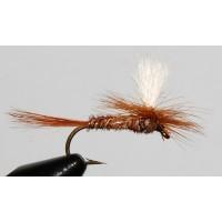 Pheasant Tail Parachute Brun