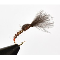 CDC Emerger Pheasant Tail
